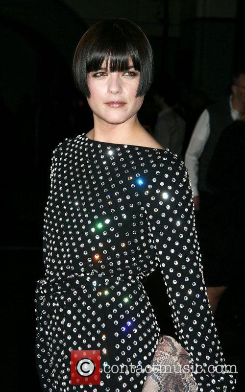 Selma Blair and Marc Jacobs 7