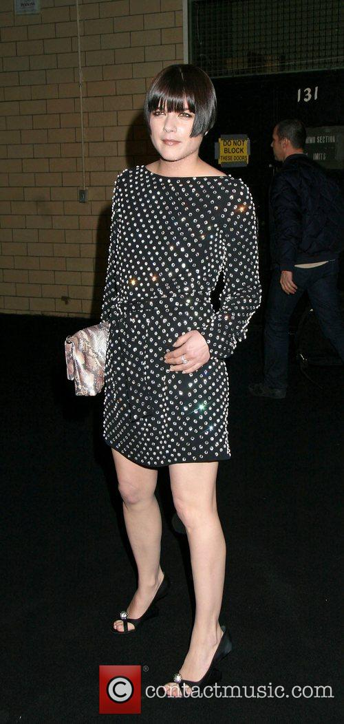 Selma Blair, Marc Jacobs