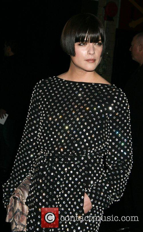 Selma Blair and Marc Jacobs 8