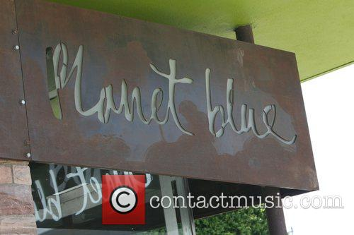The Blue Planet store in Brentwood Gardens