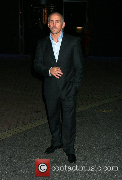 Marco restaurant opening party held at Chelsea Football...