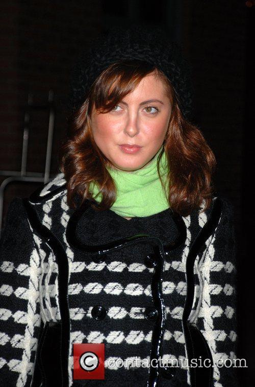 Screening of 'Margot At The Wedding' at Tribeca...