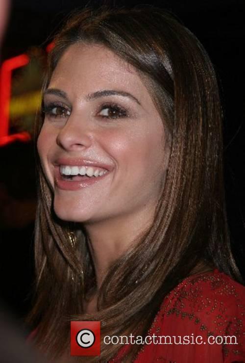 Maria Menounos 36
