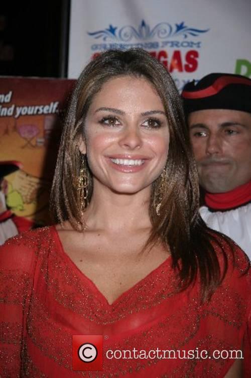 Maria Menounos 35