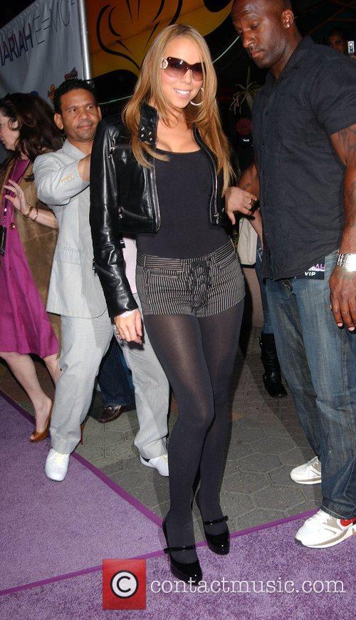 Mariah Carey 35