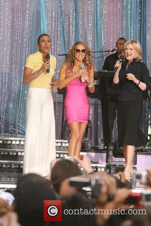 Mariah Carey 46