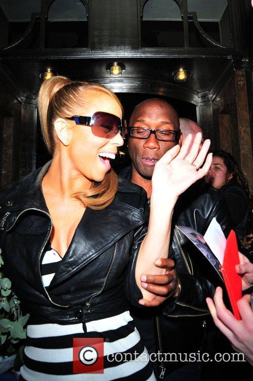 Mariah Carey 26