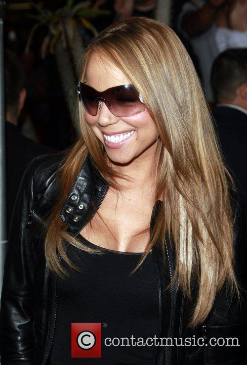 Mariah Carey 40