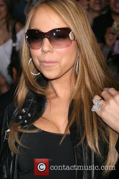 Mariah Carey 48