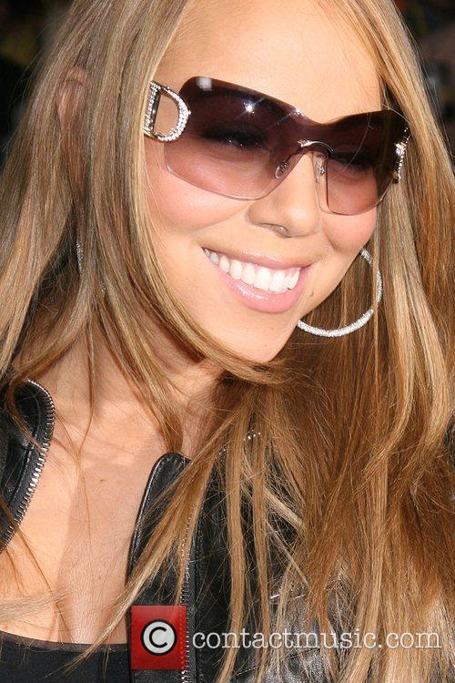 Mariah Carey 45