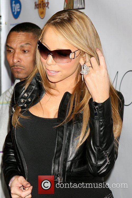 Mariah Carey 42