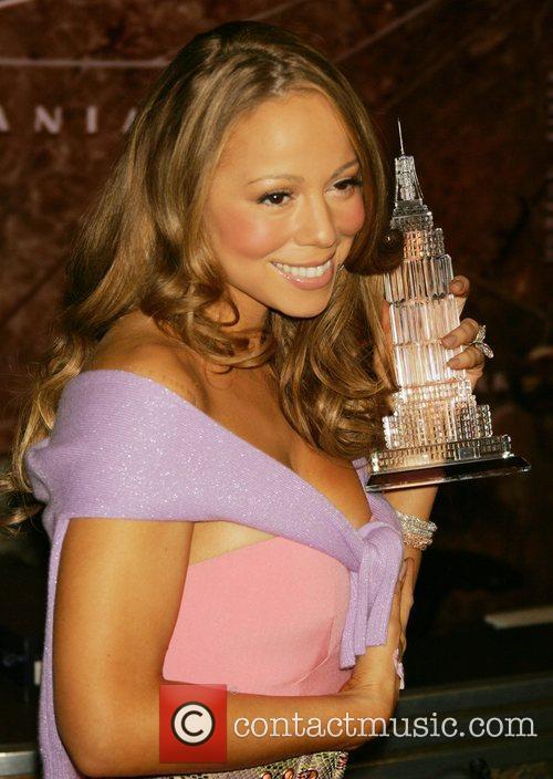 Mariah Carey 13