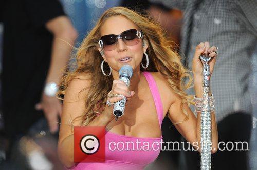 Mariah Carey 54