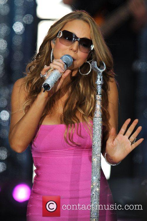 Mariah Carey 52