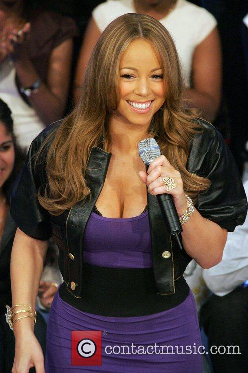 Appears on BET's 106 & Park to promote...