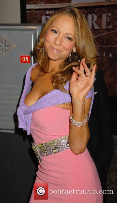 Mariah Carey 63