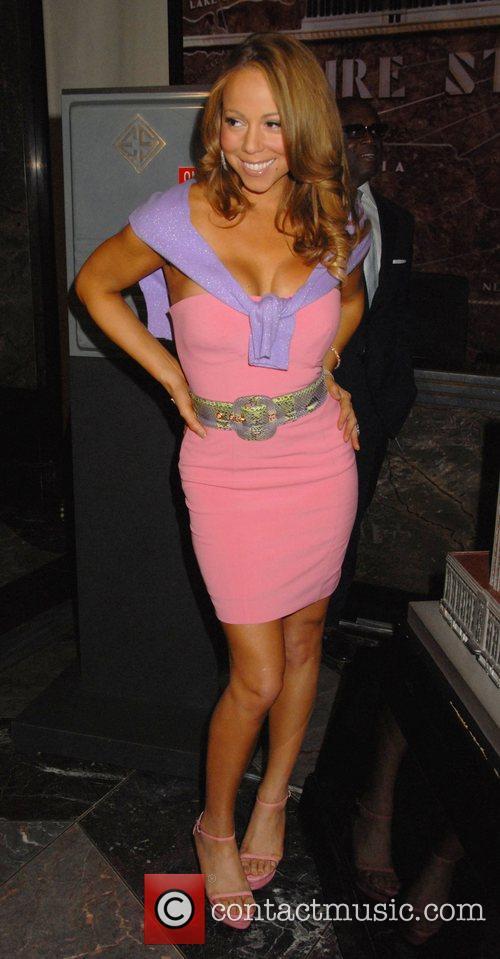 Mariah Carey 70
