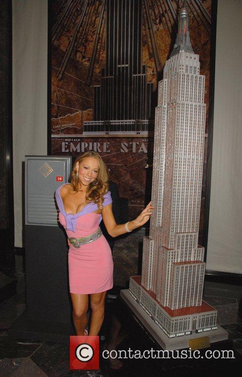 Mariah Carey 55