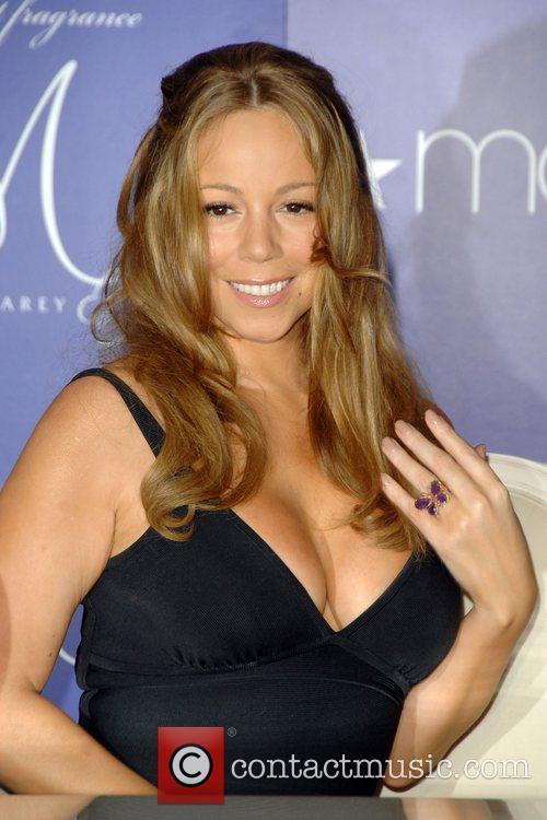 Mariah Carey 12