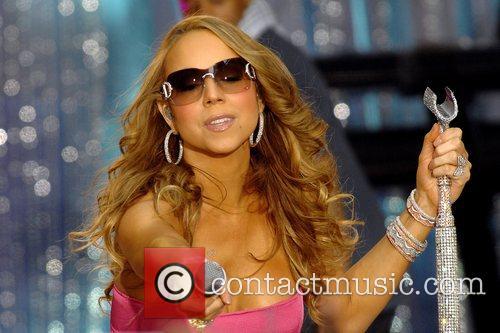 Mariah Carey 68
