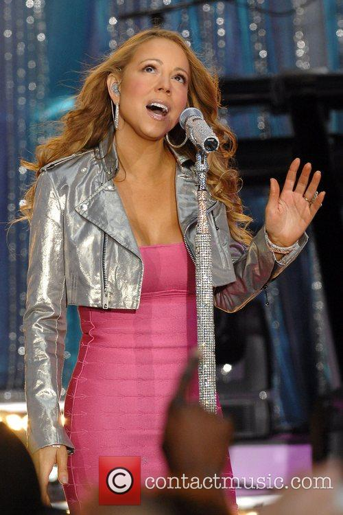 Mariah Carey 60