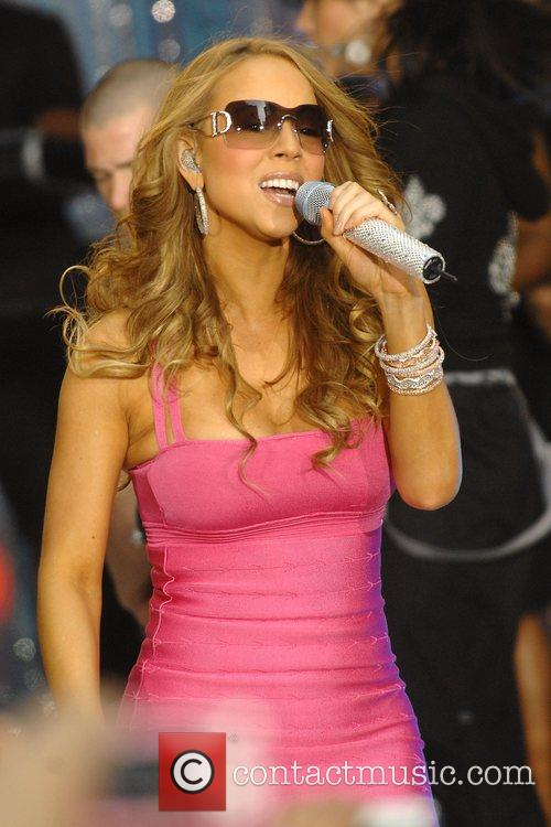 Mariah Carey 65