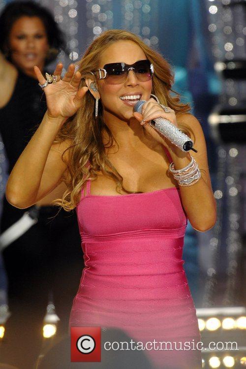 Mariah Carey 62
