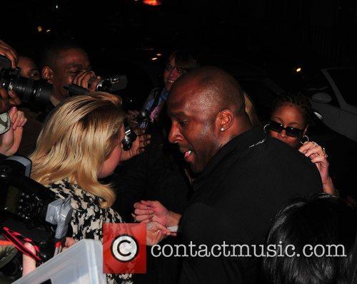 Mariah Carey Fans 3