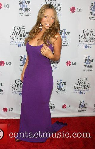 Mariah Carey, The Music and Vh1 6