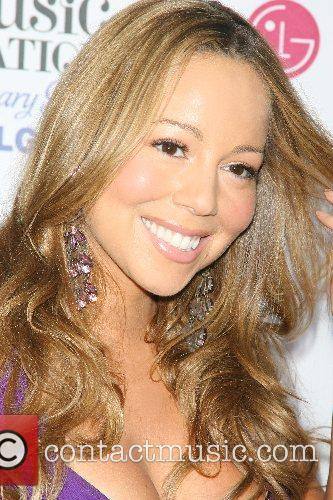 Mariah Carey, The Music and Vh1 2