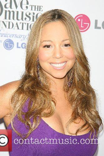 Mariah Carey, The Music and VH1 12
