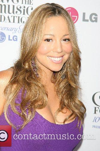 Mariah Carey, The Music and Vh1 8