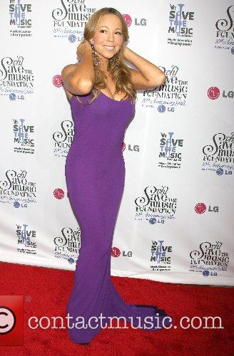 Mariah Carey, The Music and Vh1 4