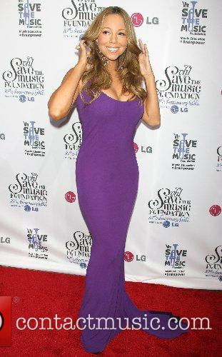 Mariah Carey, The Music and Vh1 5