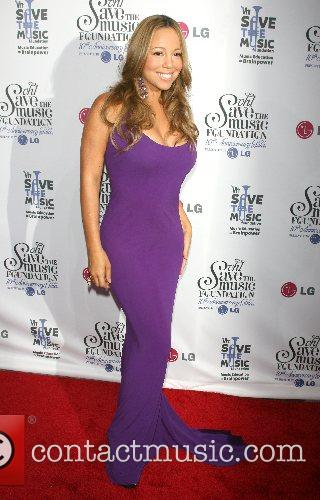 Mariah Carey, The Music and Vh1 1