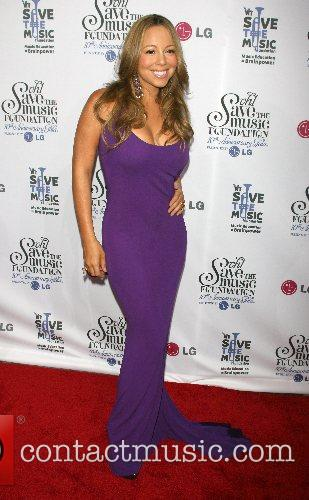 Mariah Carey, The Music and Vh1 9