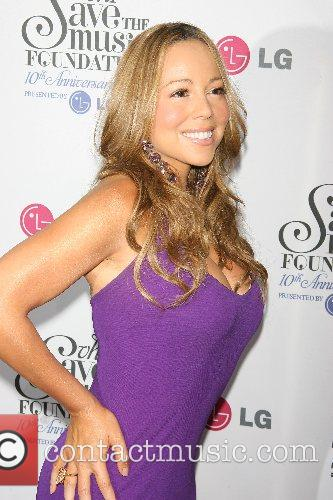Mariah Carey, The Music and VH1 14