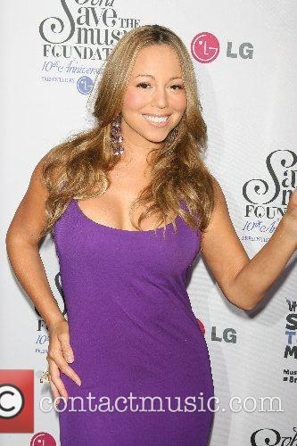 Mariah Carey, The Music and VH1 18