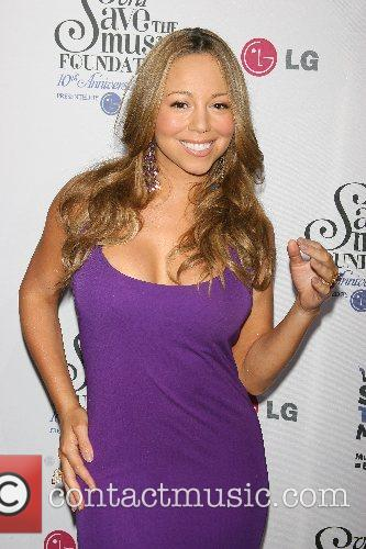 Mariah Carey, The Music and VH1 16
