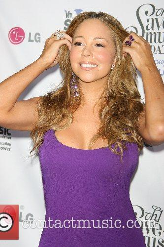 Mariah Carey, The Music and Vh1 11