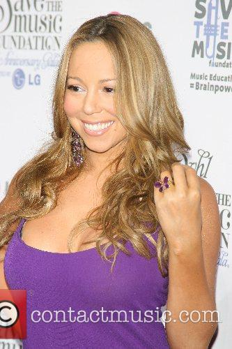 Mariah Carey, The Music and VH1 15