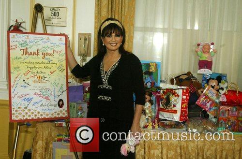 Marie Osmond 8