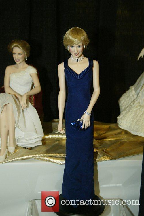Marie Osmond and Princess Diana 4