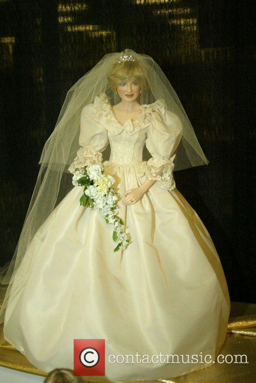 Marie Osmond and Princess Diana 1