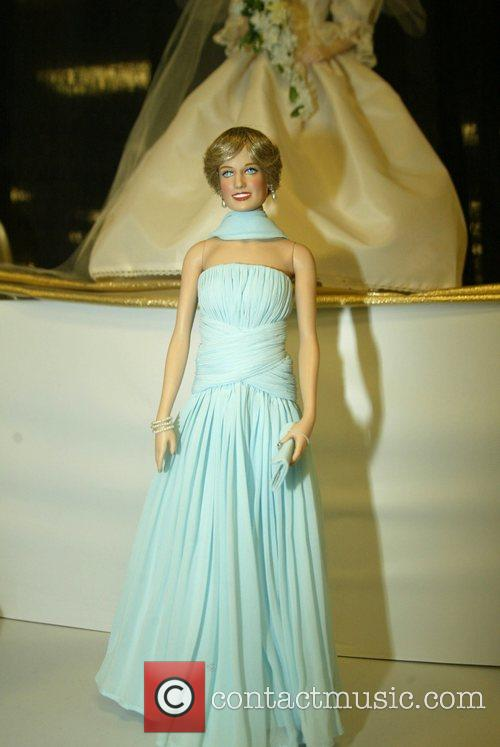 Marie Osmond and Princess Diana 5