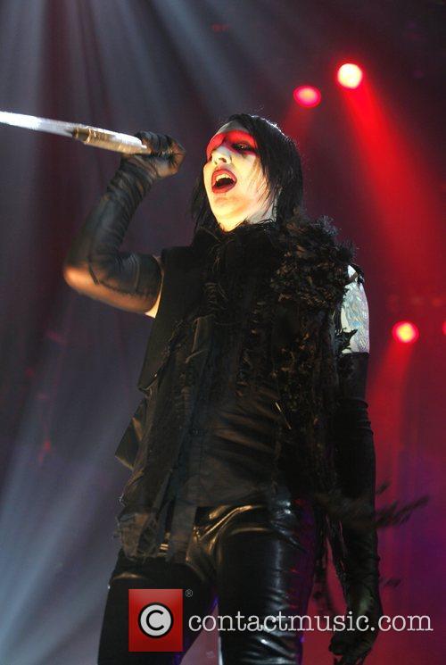 Marilyn Manson 6