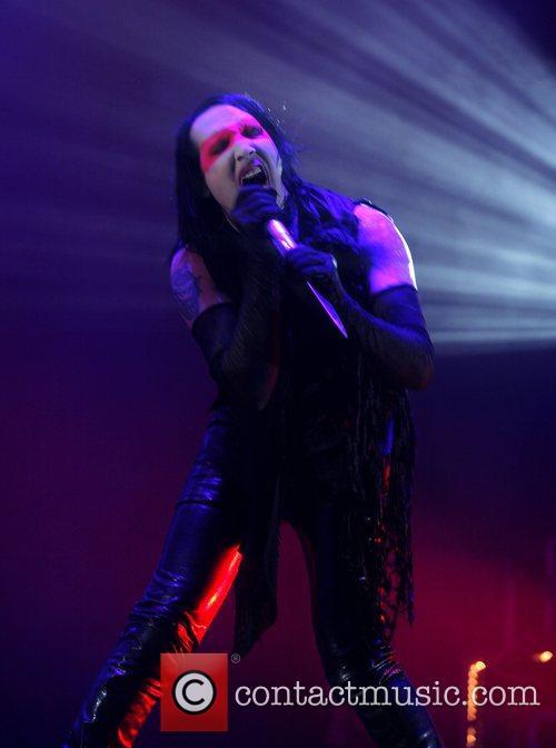 Marilyn Manson 2