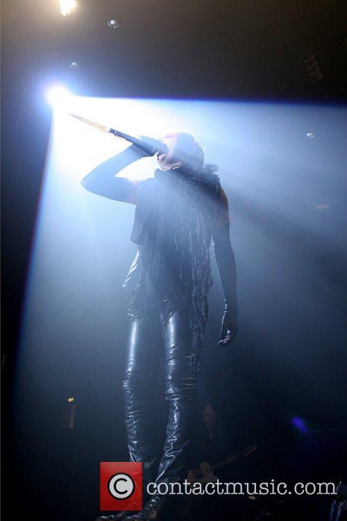 Marilyn Manson 5