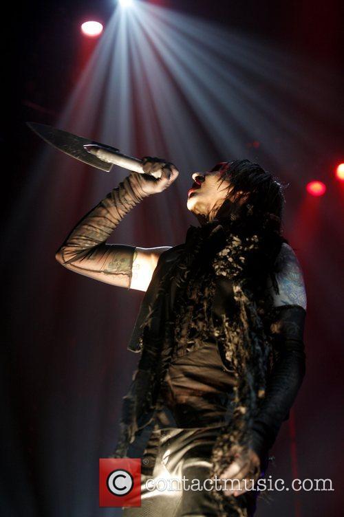 Marilyn Manson 12