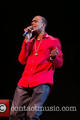 Performing at the 30th Year celebration of WPGC...